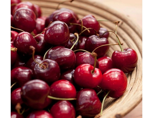 NZ cherries hold prime position
